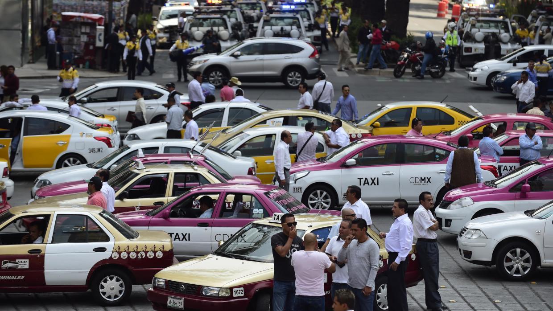 CityLab Latino: Uber aporta millones al gobierno de la Ciudad de México pero no se sabe qué se hace con ese dinero