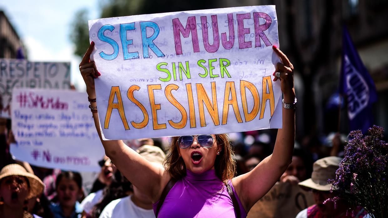 CityLab Latino: Las mexicanas se quedan cada vez con menos alternativas de movilidad