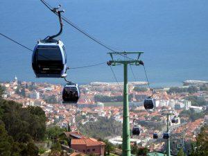 Nexos: Teleféricos en Latinoamérica y México: imitar a Medellín no basta
