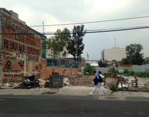 CityLab: Mexico City's Architects of Destruction
